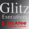 McAfee SECURE certifies Glitz Executives